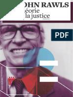 John Rawls - theorie de la justice