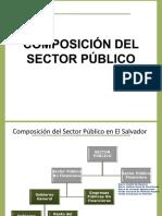 Marco Conceptual Del Sector Público