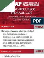 recursos hidraulicos