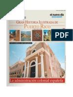 9 Historia de Puerto Rico Marzo 20 2007