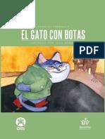 El Gato Con Botas COMPLETO Ilovepdf Compressed