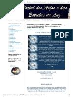 _CONSPIRAÇÃO CÓSMICA_ - Parte 2 - Encontro Do Sr. Kevin Com Joël Labruyère - Centro de Pesquisas Da Ordem Mundial (C.R.O.M
