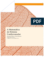A matemática do sistema cardiovascular