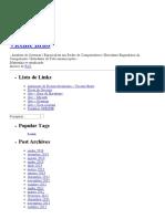 Electronics Workbench multisim 9 (EWB 9 + serial + crack) « Vicente Brito