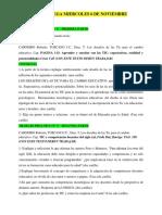 PRACTICO N° 5 PRIMERA Y SEGUNDA PARTE