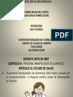 Diapositivas Exposicion DECRETO 3075 Juank (1)