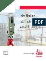 Manual Leica