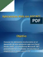 Aplicacionweb ASP.net