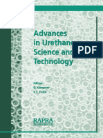 Advances in Urethane Science and Technology