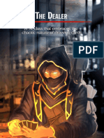 The Dealer (5e Class)