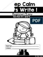 1563456638866 Writing Notes and Examples Beginner Easy-1
