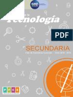 Club Tecnología Secundaria Modulo 3