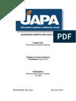 Analisis de texto hispanos, Trabajo Final.docx