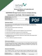 BSBHRM602 Assessment 4.docx