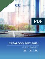 CATALOGO GREE 2017-2018