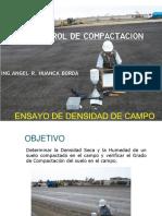 Densidad de Campo Cono Arena Diplomado-convertido