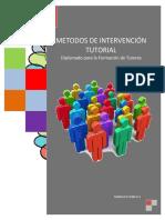 METODOLOGIA DE LA INTERVENCION TUTORIAL.pdf