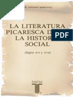 [Jos Antonio Maravall Casesnoves] LA LITERATURA P(Z-lib.org)