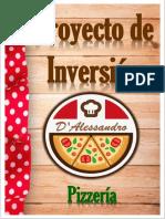 Proyecto de Inversión Pizza Dalessandro (2)