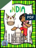 LA CIVILIZACIÓN DE LA INDIA