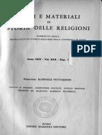 SMSR - VOL 30 - 1959 Fasc 1 - 2