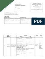 Trabalho I de Didactica de Matematica III