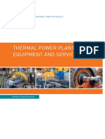 TPP Equipment and Services