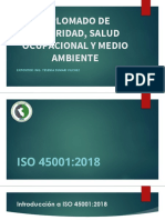 CLASE 1 Diplomado de SSOMA Perú