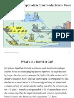 Petroleum Marine Transportation
