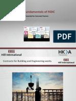 Fundamental FIDIC - Updated.pdf