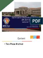 BA ZC414_Lecture 7 PK Taught