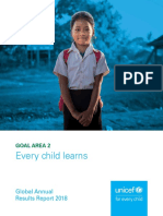 Education_ Global Annual Results Report 2018