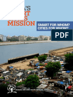 Report on Smart Cities