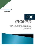02 Cargo Losses