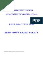 Best Practice for Behaviour Based Safety.pdf