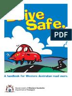 Drive Safefully Handouts.pdf