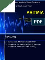 Aritmia - Abraham