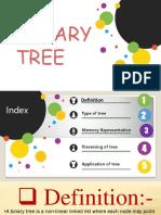 BINARY TREE-WPS Office.pptx