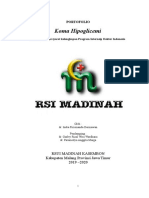 Cover Lapsus Dm Hipoglikemia