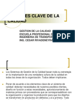 (4)Bucle Factores Clave de La Calid