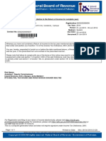 Tax Collector Correspondence3650252089558