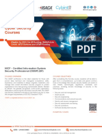 1 Cybersecurity-Brochure Sep-Oct 2019 FA LOWRES Web