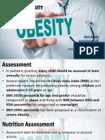 Obesitas Anak#1