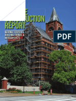 College Construction Report 2015