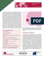 LP 10 Senegal