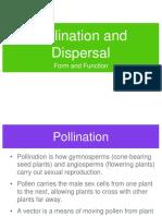 Pollination&Dispersal