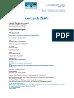 03 Paul - Telefonstreich QAG Leicht-Deutsch-Lernen.com