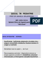 1. Socul in Pediatrie 2019