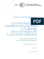 CDC Concurrence