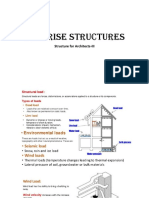 High Rise Structures-1
